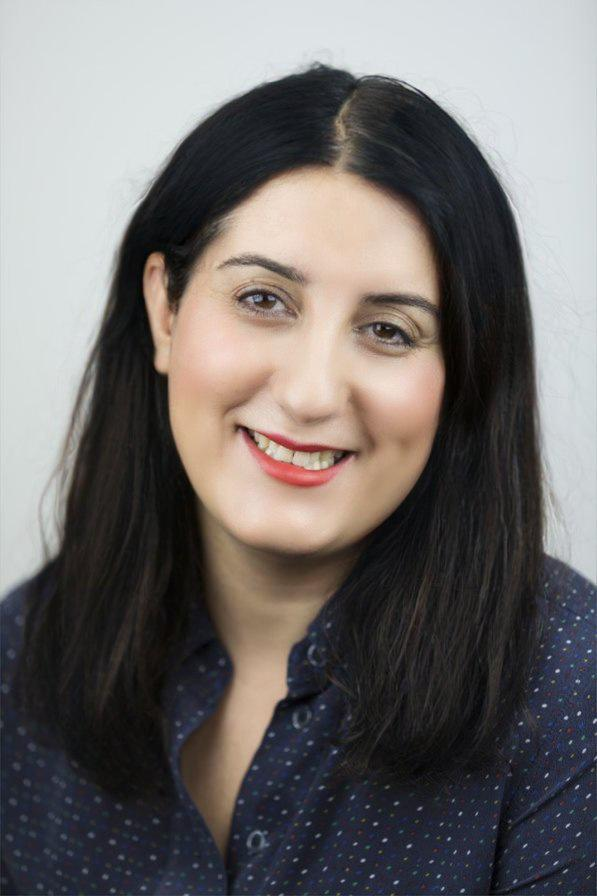 Karine Muller